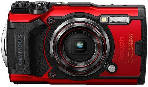»Tough TG-6« фотоаппарат д...