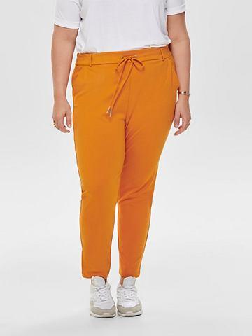ONLY CARMAKOMA Одноцветный Curvy брюки
