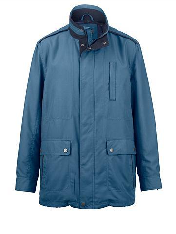 Куртка длинная wasserabweisend