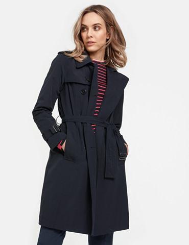 Пальто nicht Wolle »Trenchcoat&l...
