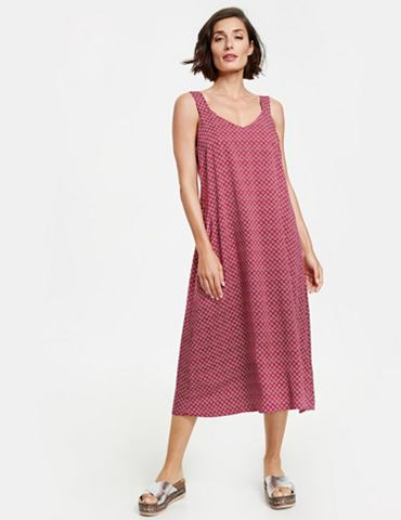 Платье Gewebe »Trägerkleid ...
