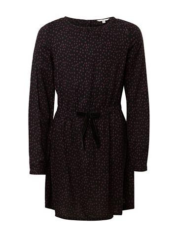 Платье »Gepunktetes Kleid&...