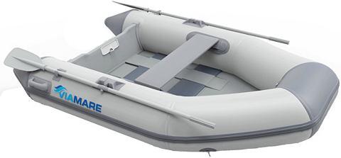 Лодка надувная » 190 Slat«...