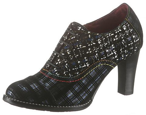 LAURA VITA Туфли со шнуровкой