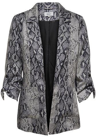 Пиджак длинный »KARLA«