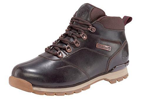 Ботинки со шнуровкой »Splitrock ...