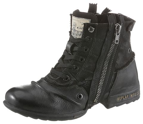 Ботинки со шнуровкой »Clutch&laq...