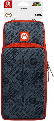 Spielekonsolen-Tasche »Super Mar...