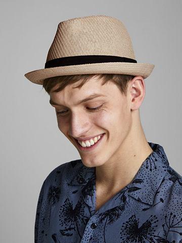 Jack & Jones классический шляпа со...