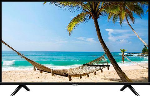 H32BE5500 LED-Fernseher (80 cm / (32 Z...