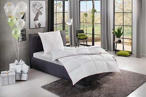 Одеяло пуховое + подушка »Ella&l...