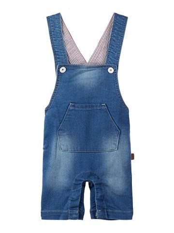 NAME IT Powerstretch джинсы комбинезон