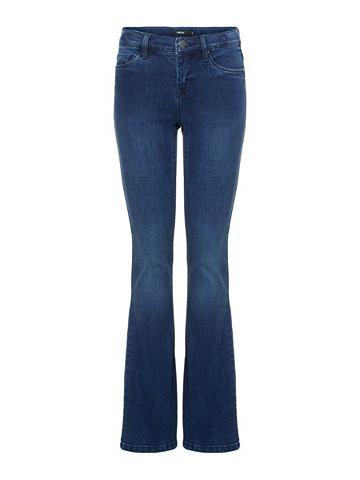 - Flared джинсы