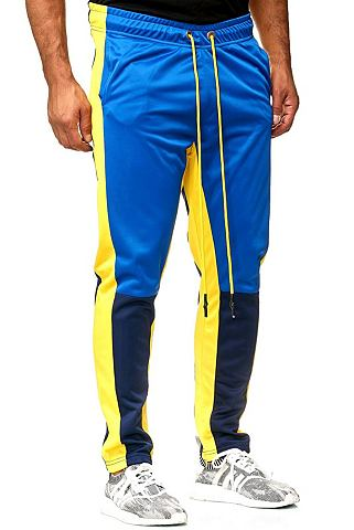 Jogginghos в Colour-Blocking-Design &r...