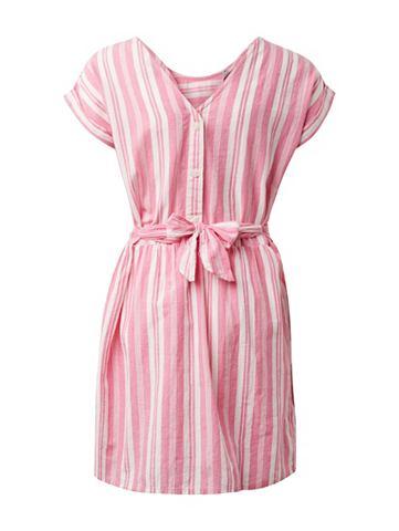 Платье трикотажное »Gestreiftes ...