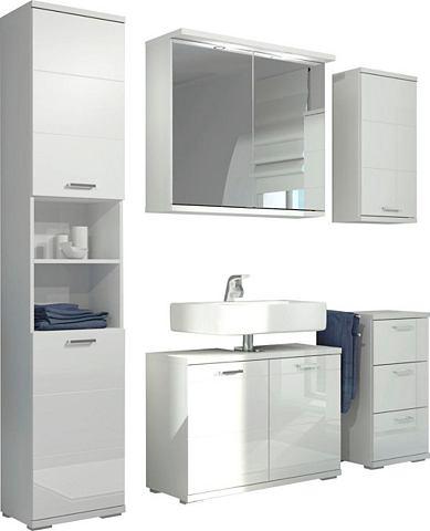 Мебель для ванной комнаты »Nusa&...