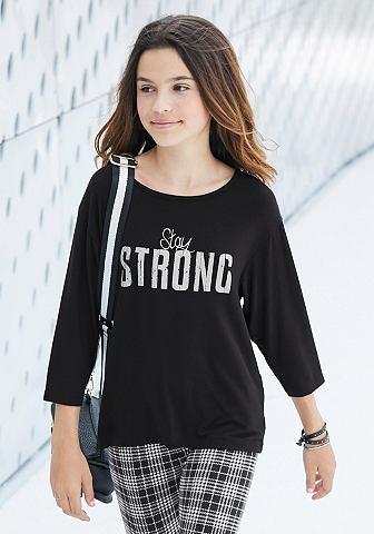 Майка »Stay STRONG«