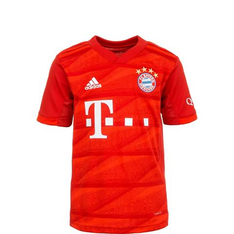 Футболка »Fc Bayern München...
