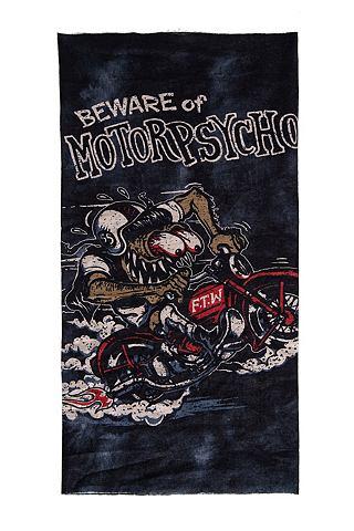 Платок многофункциональный »Moto...