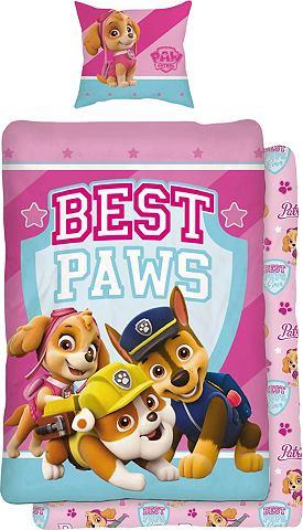 Постель »Best Paws«