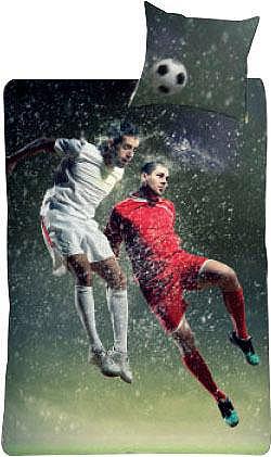 Постель »Fußballer«