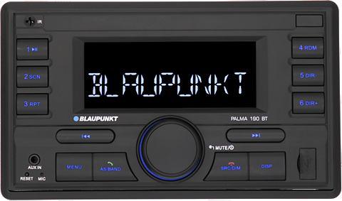 Автомобильное радио »Palma 190 B...