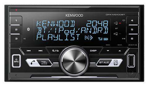 Автомобильное радио »DPX-M3100BT...