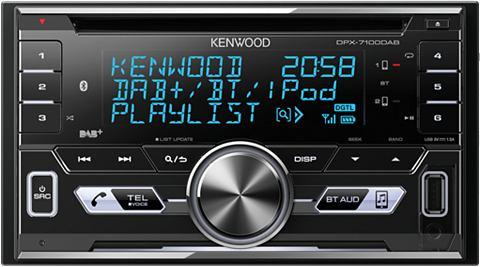 Автомобильное радио »DPX-7100DAB...