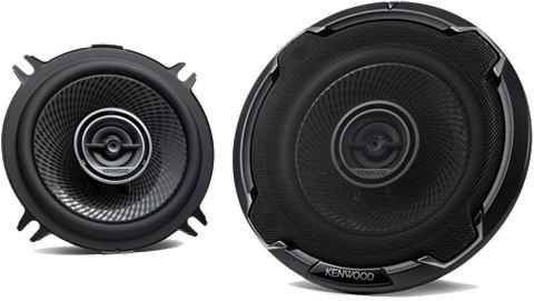 Auto-Lautsprechersystem »KFCPS13...