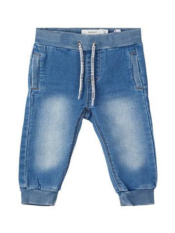 Weiche Sweatdenim джинсы