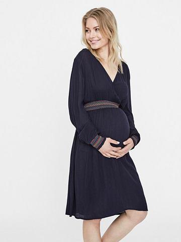 Smokdetail платье для беременных