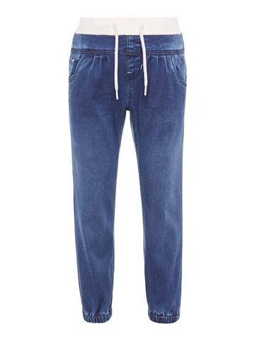 Powerstretch Baggy форма джинсы
