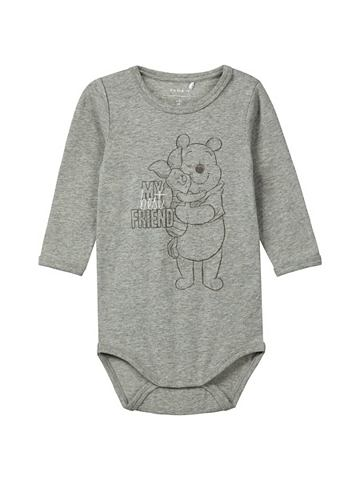Disneys Pu der медвежонок ползунки