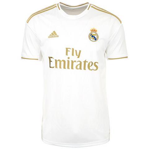 Футболка »Real Madrid 19/20 Heim...