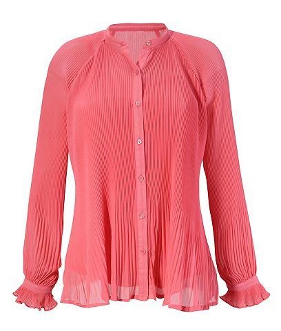 ANISTON SELECTED Блузка с рюшами