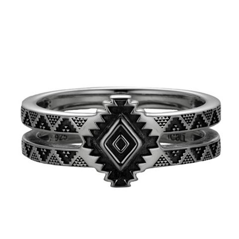 CAÏ кольцо »925/- Sterling ...