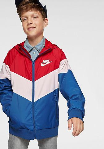 Куртка ветровка »BOYS куртка вет...