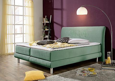 Кровать »YOU&ME«