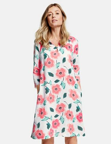 Платье Gewebe »Платье из nat&uum...