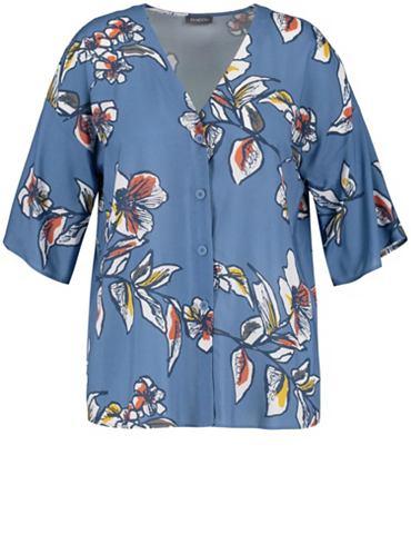 Блуза c короткими рукавами »Halb...