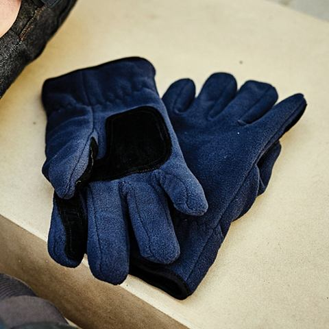 Флисовые перчатки »Unisex Thermo...
