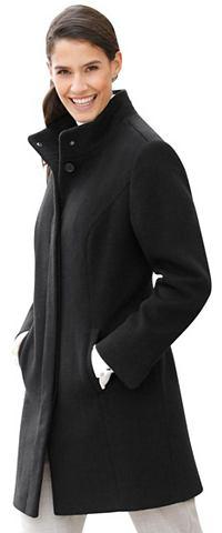 Куртка длинная с высокий wärmende...