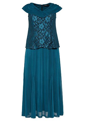 Sheego платье вечернее