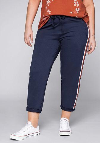 Sheego брюки спортивные