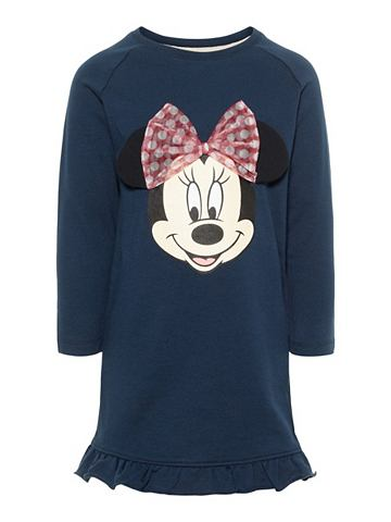 Disney Minnie Mouse платье