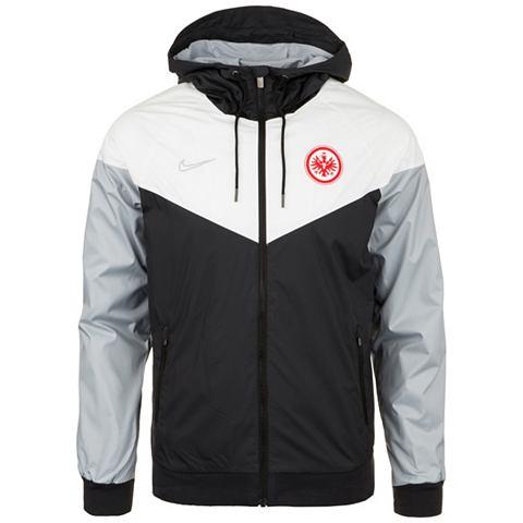 Куртка ветровка »Eintracht Frank...