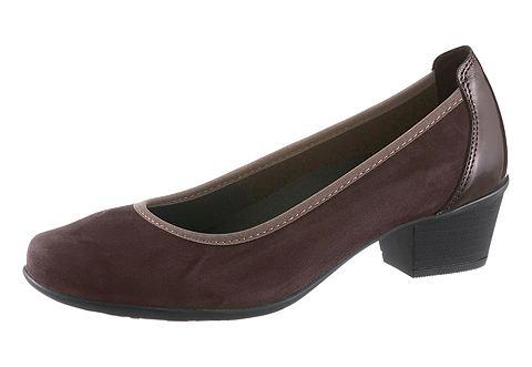 Туфли с Wechselsohle