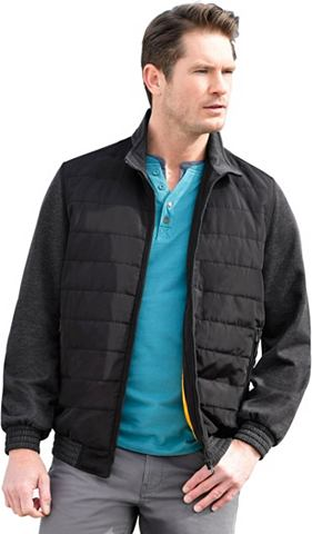 Куртка с Steppungen
