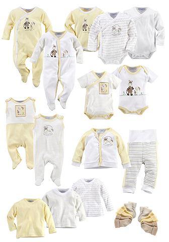 Набор для новорожденных (Набор 40 tlg....