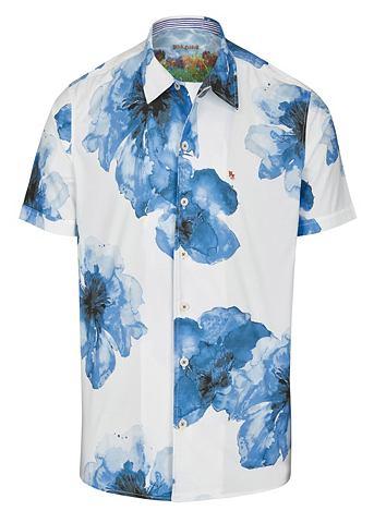 Casual рубашка Halbarm
